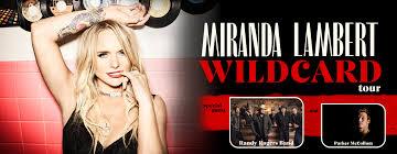 Miranda Lambert Seating Chart Miranda Lambert American Airlines Center