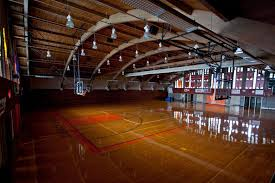 high school gym. Quincy Voted As Coolest High School Gymnasium In Michigan Gym O