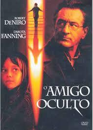 O Amigo Oculto - HD 720p