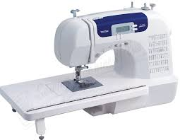 Brother CS6000i | Brother CS6000i Computerized Sewing Machine & Brother CS-6000i 60 Stitch Computerized FreeArm Sewing Machine Adamdwight.com