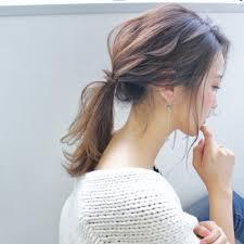 おしゃれな髪型でライブをもっと楽しんでおすすめの髪型をご紹介
