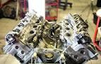Ремонту двигателя ниссан