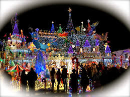 When Was The Great Christmas Light Fight Filmed