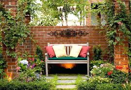 landscape ideas for small areas fabulous garden designs for small spaces small space garden ideas space