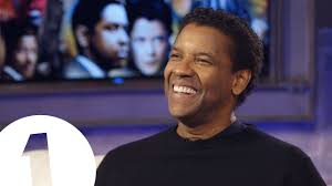 Denzel Washington s amazing reaction to Vin Diesel in xXx 3 YouTube