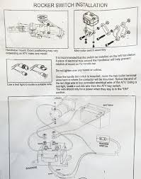 polaris rzr winch wiring diagram images viper max winch wiring diagram wiring diagram besides winch solenoid