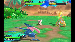 Video: Six minutes of 1080p gameplay footage of the Pokemon Sun and Moon  demo