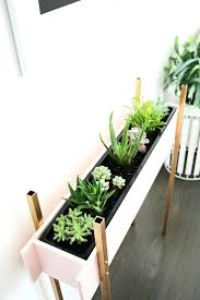 Diy Herb Planter Box Plant Stand Impressive Herb Plant Stand Photo Concept  Best Architectures Diy Vertical