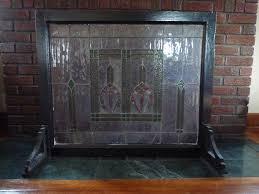 Decorative Fireplace Screens Target Doors Near Me Cheap Screen ...