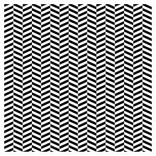 ヘリンボーン柄のリピートデザイン素材黒 イラスト 商用フリー