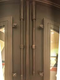Surface bolt Dutch Door Top Surface Bolt Suncoast Iron Doors Surface Bolts For Iron Doors Suncoast Iron Doors