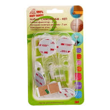 <b>Набор</b> Саморезам НЕТ <b>Baby Safety</b>, 3000000217 — купить в ...
