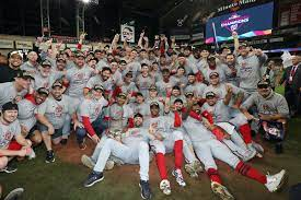 Guide to the Washington Nationals 2020 ...