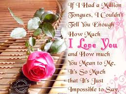 I Love You So Much Wishes Quotes For Husband Best And Cute Todayz News