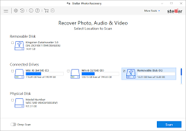 to recover deleted photos from sd card