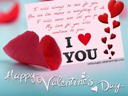 Messages Of Love For Valentine's Day Howtohelppoint Adorable Valentine Day