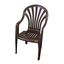 decorating marvelous patio chairs plastic 5 064594110880 armless