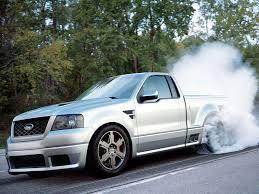 2002 F150 Tire Size Chart 1999 2004 Ford F 150 Svt Lightning Specs Performance