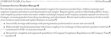Alignment Spacing Tips For Formatting Your Resume In MS Word New How To Make Resume On Word