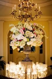 Stunning-Hydrangea-Rose-Large-Centerpiece ...