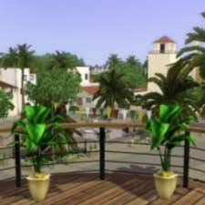 Cala Blanca by Panther00567 - The Exchange - Community - The Sims 3