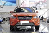 «Хром <b>решетка радиатора</b> Subaru XV 2011+» — Результаты ...