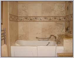 bathtub tile surround