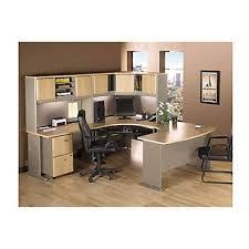 corner office desks. Double Pedestal Corner Office Desk // Workstation 2 Drwr Ped Desks 9