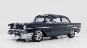 1957 Chevrolet 210 Classics for Sale - Classics on Autotrader
