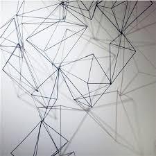 prsm new wire wall art