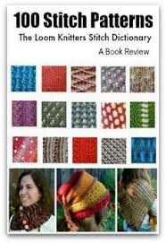 Loom Knitting Patterns Amazing FREE LOOM KNITTING PATTERNS Share Your Craft Pinterest Loom