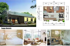 Luxury Villa Architectural Design Simple House Plans Buy Villa