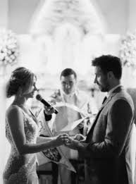 exles of traditional wedding vows