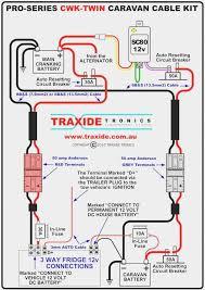 dc circuit breaker wiring diagram inspirational fridge diagram rh golfinamigos com dc wiring basics d max