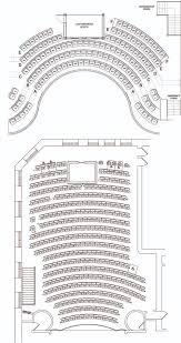 Oxnard Performing Arts Center Seating Chart 58 Organized Heymann Performing Arts Center Seating Chart