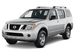 2012 Nissan Pathfinder Review, Ratings, Specs, Prices, and Photos ...