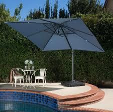 20 diffe types of patio umbrellas