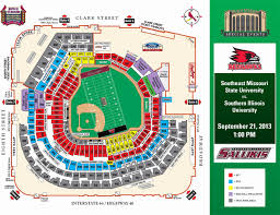 St Louis Cardinals Seating Chart Suites Busch Stadium Suite Map