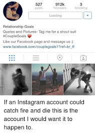 instagram quotes about relationships. Brilliant Instagram Facebook Fire And Funny 527 912k Followers Following Posts Loading  Relationship Goals Quotes In Instagram About Relationships Q
