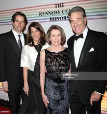 Nancy Pelosi and Paul Pelosi & Family attend the 2010 Kennedy Center...  News Photo - Getty Images