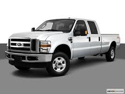 2010 Ford F250 Super Duty Crew Cab | Pricing, Ratings, Expert Review ...