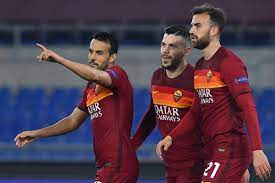 Shakhtar Donetsk vs. Roma: Lineups & Game Thread - Chiesa Di Totti
