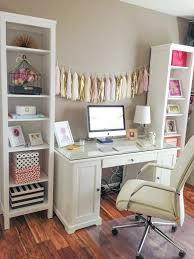 A OfficeDecoration Traditional Home Feminine Office Along With 35 New Photo  Ideas Decor