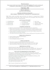 dental assisting resumes dental assistant resume dental assistant resume  dentistry registered dental assistant resume template