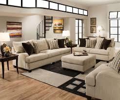 unique living room furniture. Modren Furniture Simmons Trinidad Taupe Living Room Set  Intended Unique Furniture