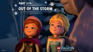Lego Frozen Northern Lights 2016 Frozember Yes Lego Frozen Northern Lights Is A Real