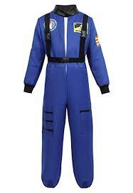 Astronaut Costume for Kids Space Suit Boys Girls ... - Amazon.com
