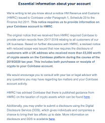 Coinpanda has direct integration with coinbase to simplify tracking your trades and tax reporting. Uk Cryptocurrency Tax Guide Cointracker