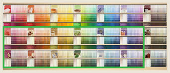 Behr Beige Color Chart Colorfully Behr Un Beige My World