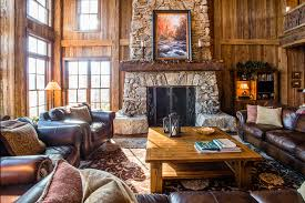 Kokanee Luxury Log Homes